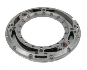 capteurs de force roue