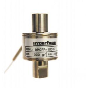 WMCFP - Capteur de force inox - protection surcharge - 5 et 10N - Filetage femelle