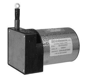 capteur potentiométrique à câble