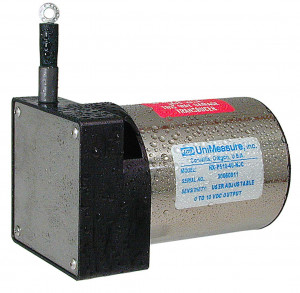 capteur  à câble
