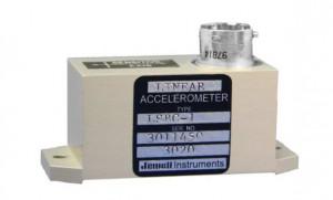 LSBC/LSBP - Servo accéléromètre de précision 0.5 20 g