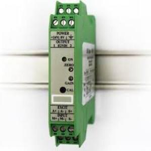 PMI 520 AJ - Conditionneur analogique pour capteur à jauges
