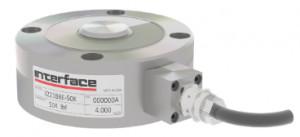 3231 - Capteur de force de précision en inox - 445 kN - Compression seul