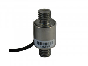 KM16z - Miniature load cell - 2 KN to 50 kN - IP67 - Tension / compression