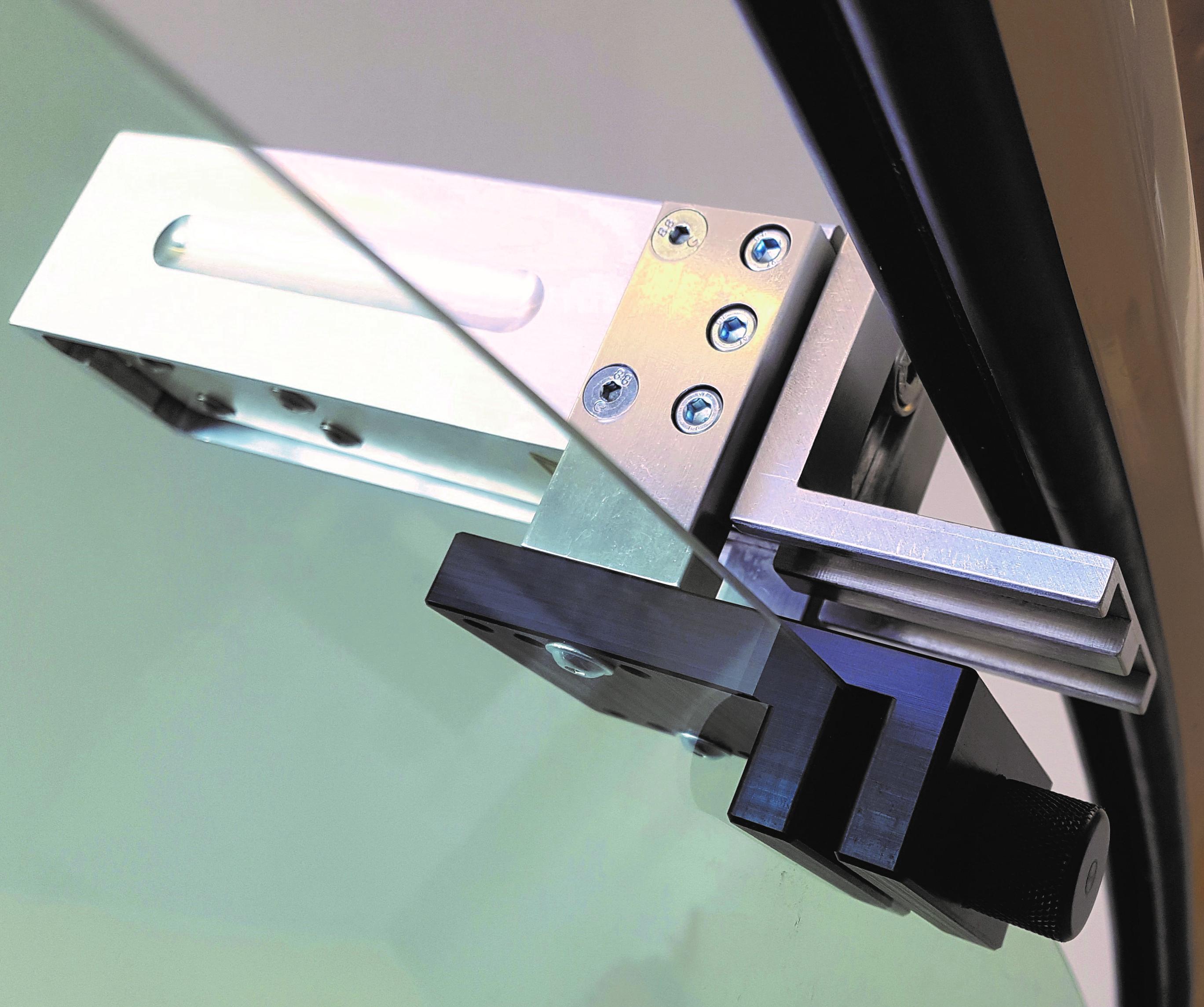 Anti-pincement vitres électriques