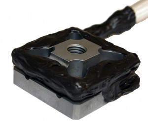 TR3D-B - 3 axes - Fatigue - 1,1 à 72 kN - Three Axis Load Cell - Square- 100N to 71 kN - Endurance tests