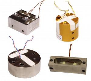 inclinomètre électrolytique