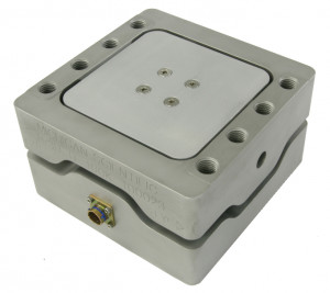 TR3D-D - Three Axis Load Cell - Square - 225 to 450 kN - Fatigue rated