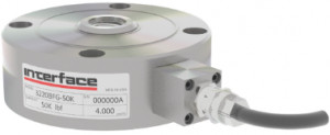 3210 - Capteur de force de précision en inox - 11,1  à 44,5 kN
