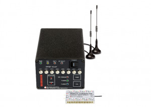 Series 460 - Multi-Channel Digital Telemetry System