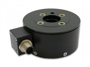F6D80-40 / F6D80-40e - 6 axis force/torque transducer - 200 N / 10 Nm to 600N / 30Nm - robotics