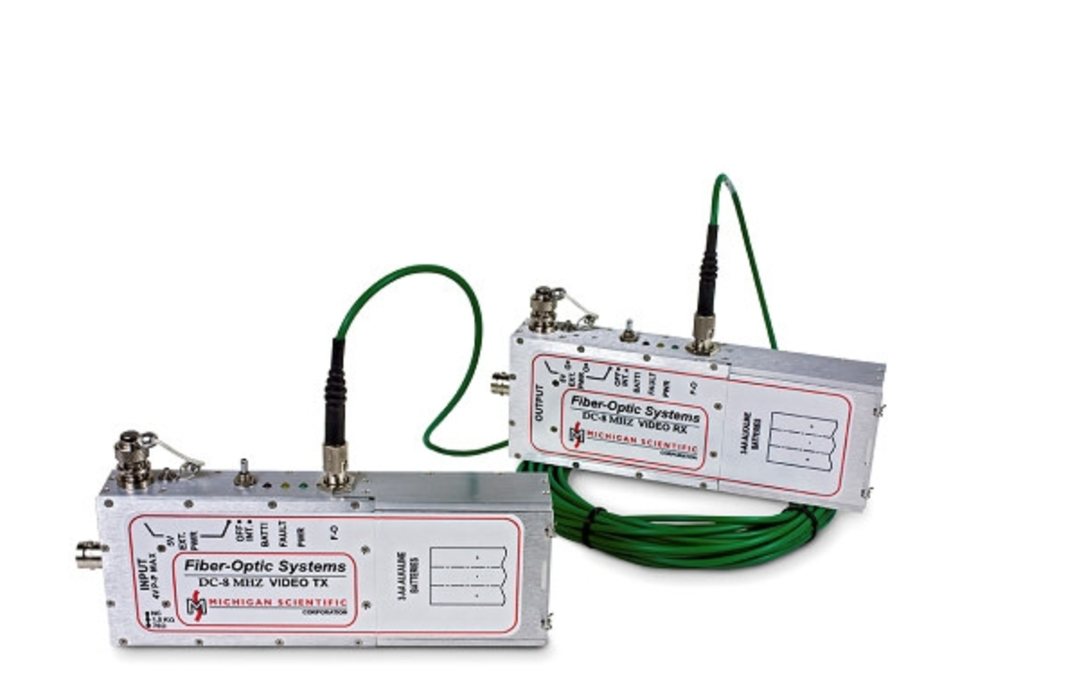 Fiber Optic Systems