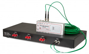 FO-CAN & FO-CAN-R Fiber-Optic Systems CAN Link