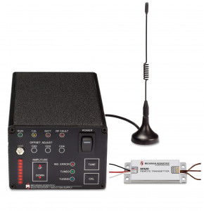 Series 320 - Multi-Channel Digital Telemetry System