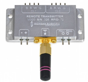 Programmable Telemetry System -