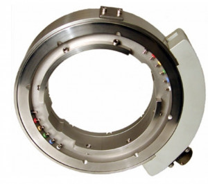 B4-3.2, B6-3.2 - Slip Ring – Tubular – 4, 6 or 8 circuits – 81.3mm – 4500rpm