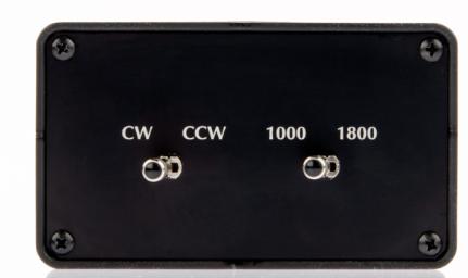 encoder voltage converter