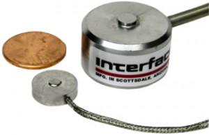 Capteur de force bouton Inox