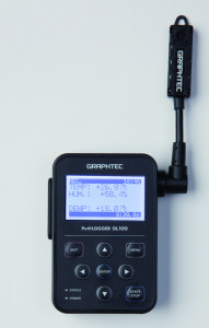 Datalogger compact