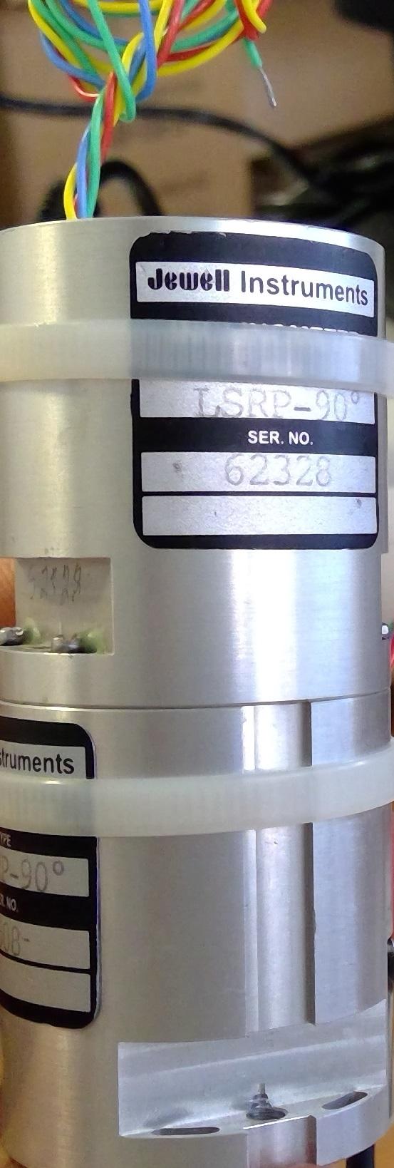 inclinomètre de précision cylindrique