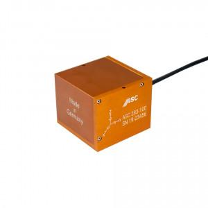 ASC 283 - Gyroscope uniaxial MEMS ±100 à ±200°/s