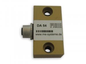 DA54 - Capteur de force en S de 2 N à 1 kN