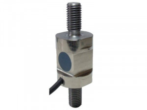 KM30z - ⌀30 - IP67 - Miniature load cell - 20N to 5 kN - IP67 - Tension / compression