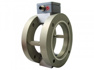 TD175 | couple statique Ø108 - Couplemetre statique Flange