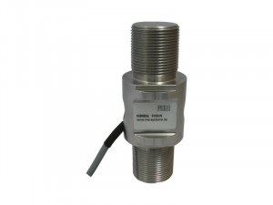 KM50z - ⌀50 - IP67 - Miniature load cell - 20N to 5 kN - IP67 - Tension / compression