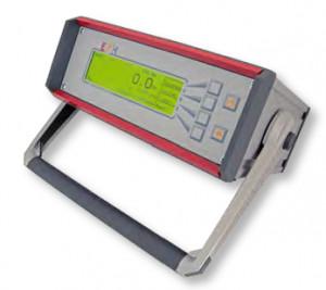 GMV2 - Conditionneur - afficheur portable - 1 voie analogique - Sortie USB