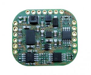 Amplificateur capteur de force