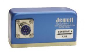 Accéléromètre digital EN-50155