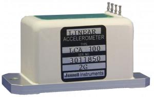 Servo-accéléromètre - DO-160