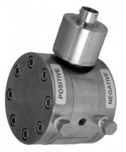 Model A-5 - Differentiel - General Purpose Gage/Absolute Pressure Transducer