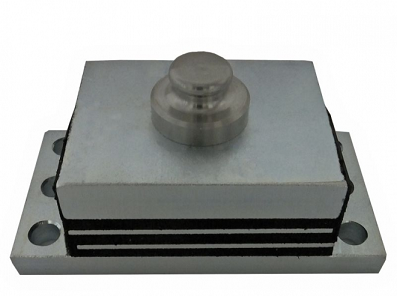 LCS130 - 500 à 2000 kg - bending beam load cell - 500kg to 2 tons