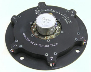 OEM Slip Ring - Kundenspezifische hochpräzise Schleifringübertrager