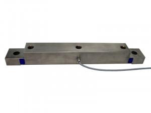 KS575 - Effort palier - Double bending beam force sensor - 5 to 1000 N - flat design