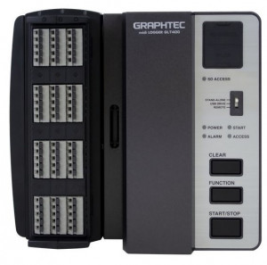 GLT400 - Conditionneur 8 voies - Interface USB