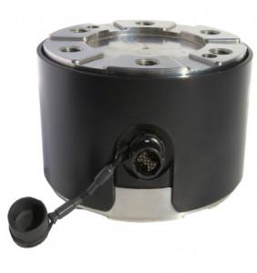 K6D150 - Capteur de force 6 axes de 2 kN et 200 Nm